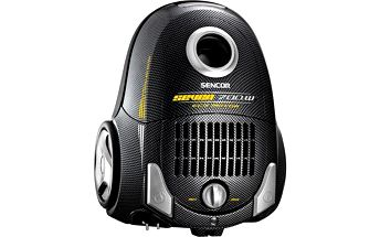 Podlahový sáčkový vysavač Sencor SVC 7CA-EUE2 se zárukou 6let