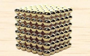 Sada 216 ks neocube magnetů - skladovka