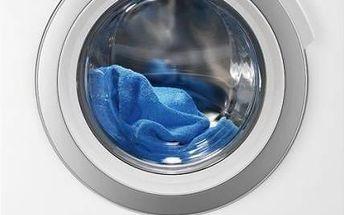 Automatická pračka se sušičkou Electrolux EWW1697SWD bílá