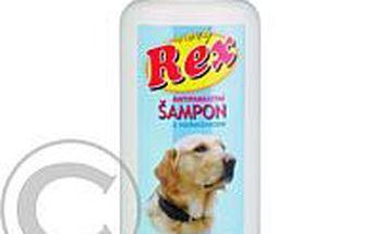 Antiparazit. šampon s heřmánkem pro psy 250 ml PAVES