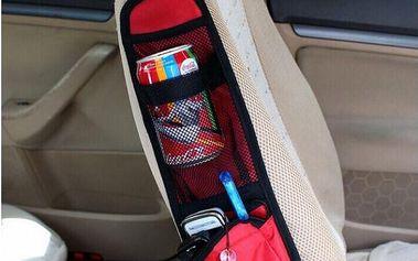 Kapsa na sedadlo do auta!