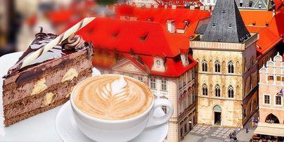 Kavárna U Zvonu