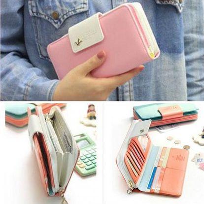 Dámská peněženka Float!