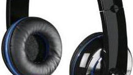 Headset Hama Insomnia Ice pro PS4 (115423)
