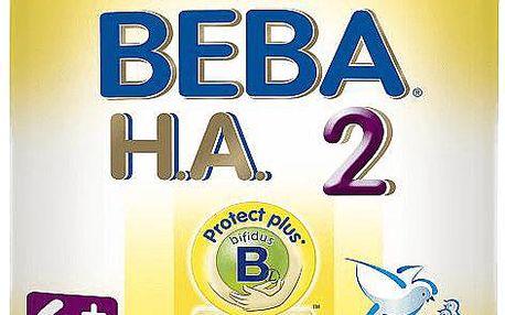 Expirace 3. 11. 2016: NESTLÉ BEBA HA 2 Protect Plus 400g – kojenecké mléko