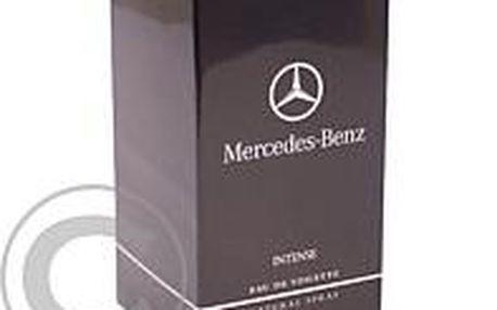 Mercedes-Benz Mercedes-Benz Intense Toaletní voda 75ml