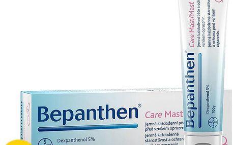 Mast pro dětskou pokožku Bepanthen 100g