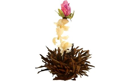 3 ks - Romantické kvetoucí čaje - zalijte horkou vodou a sledujte tu krásu!