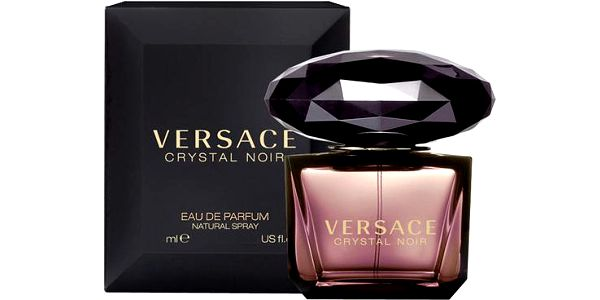 Versace Crystal Noir 50ml EDP W
