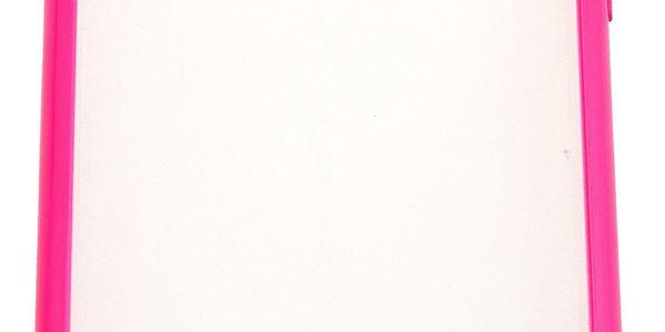Kryt na mobilní telefon Apple iPhone 6 Plus neonový