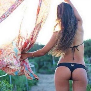 Sexy plavkové kalhotky Brazilian!