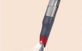Mop na podlahu s rozprašovačem!