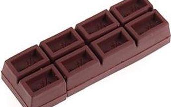 Čokoládový USB flash disk - 16GB