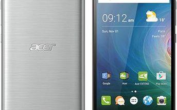 ACER LIQUID Z630 LTE Silver