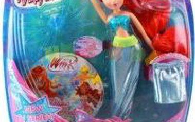 Winx Panenka Magic Ocean - Bloom
