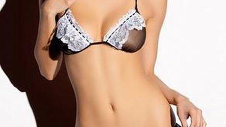 Sexy uklízečka