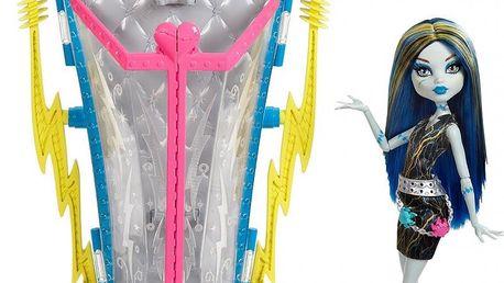 Mattel Monster High dobíjecí Frankie