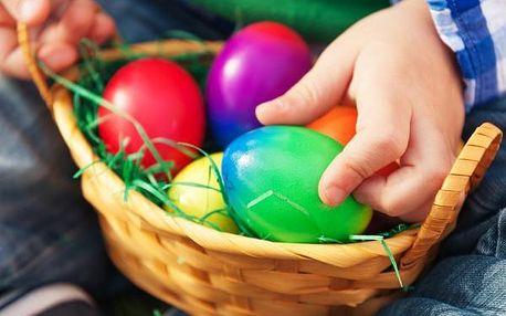 Poslední volná místa! Prodloužený velikonoční víkend v hotelu Zadov pro 2 dospělé a 2 děti.