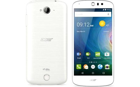 ACER LIQUID Z530 LTE White