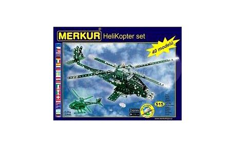 Merkur Helikoptér set