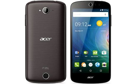 ACER LIQUID Z530 LTE Black