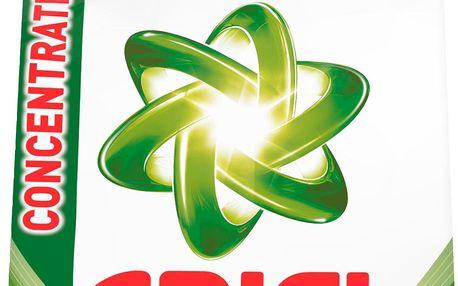 Prací prášek Ariel Mountain Spring, 50 dávek 3,75 kg