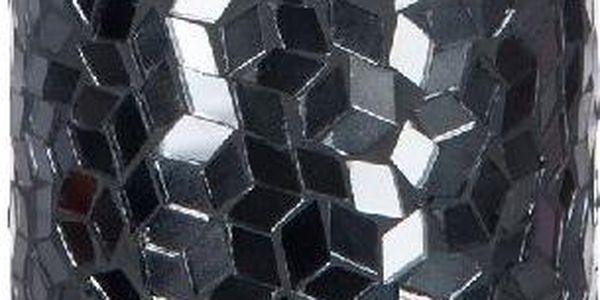 Kalíšek na svíčku Cylinder S