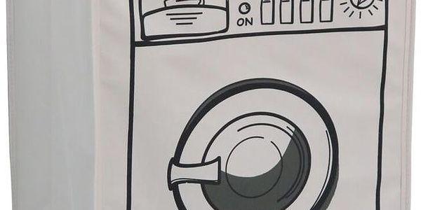 Koš na prádlo Washer