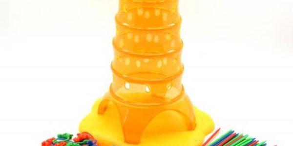 Padající opičky - zábavná hra nejen pro děti!