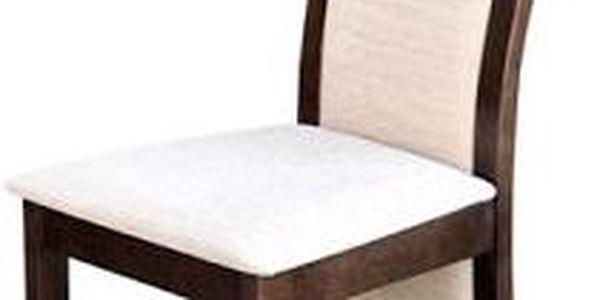Výprodej - Moderní jídelní židle Rainy - kredo 2203