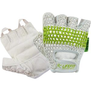Fitness rukavice Lifefit!