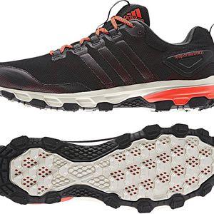 adidas response trail 21 m Textile 46 2/3