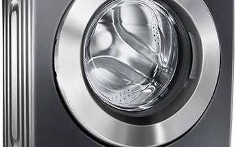 Automatická pračka Samsung WF70F5E5U4X/LE Inoxlook