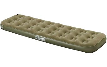 COLEMAN Comfort Bed Compact Single nafukovací matrace