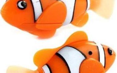 Roboryba Nemo