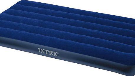 Nafukovací postel Twin Intex 68757