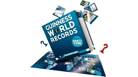 Bonaparte Guinness World Records