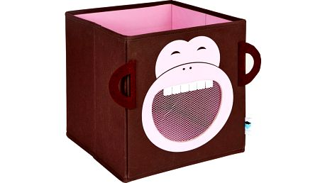 STORE !T Úložný box - opička