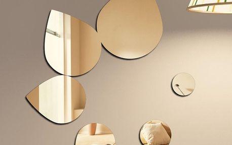 Dekorativní zrcadlo Od nejmenšího