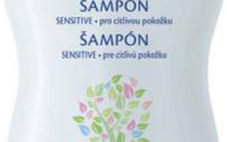 HiPP Dětský šampon 200ml
