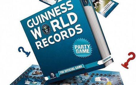 Bonaparte Guinness World Records