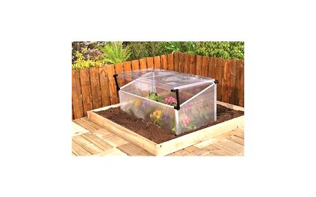 PALRAM COLD FRAME Single pařeniště