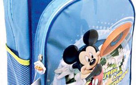 Disney Kufr na kolečkách Mickey Mouse