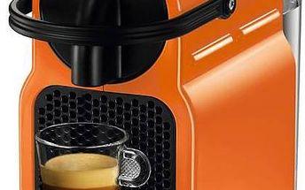 DeLonghi Nespresso Inissia EN80O oranžové