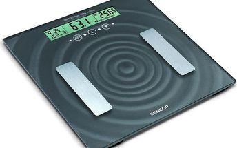 Osobní váha Sencor SBS 5020