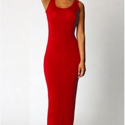 Dlouhé dámské šaty Cameron!