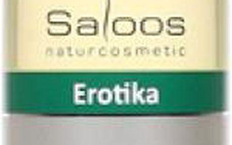 Sprchové oleje Saloos