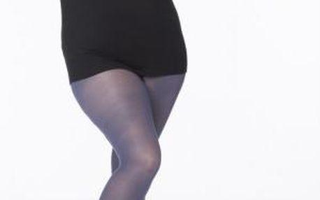 XXL dámské punčochové kalhoty Lady B MICROtighs 50 DEN