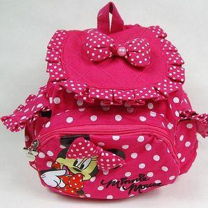 Roztomilý batůžek Minnie