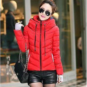 Zimní bunda - 9 barev